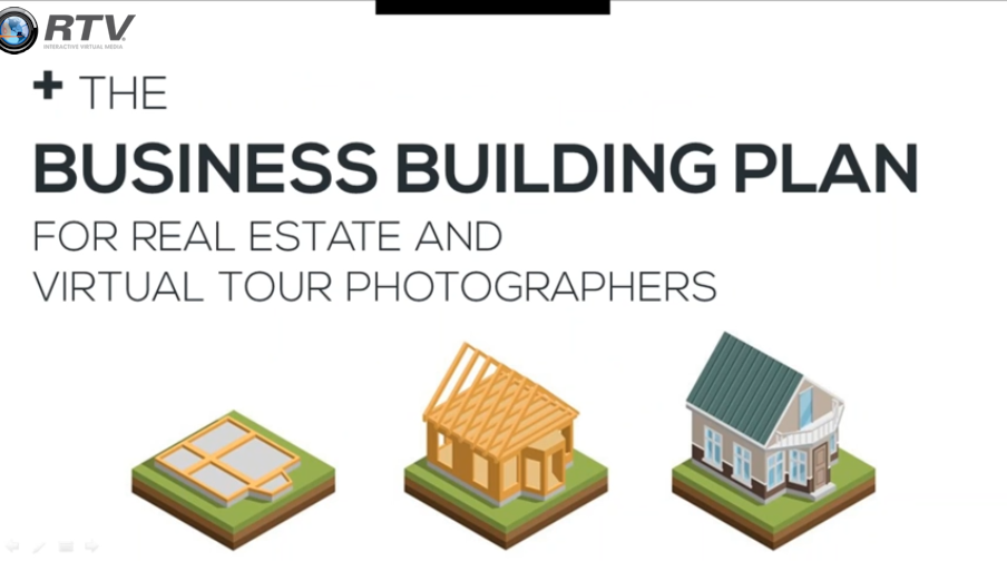 The Formula 81 – Business Plans for Real Estate & Virtual Tour Photographers