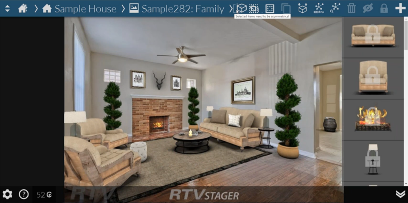 The Formula 83 – Virtual Staging 101 How to Perform Virtual Staging